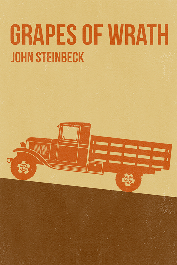 grapes of wrath journey